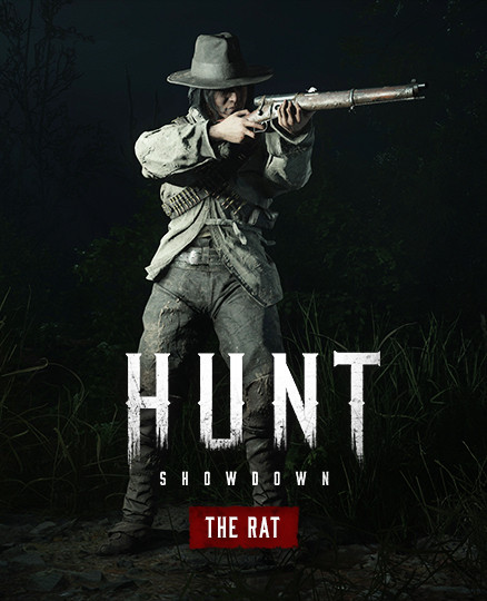 [US] Hunt: Showdown - The Rat