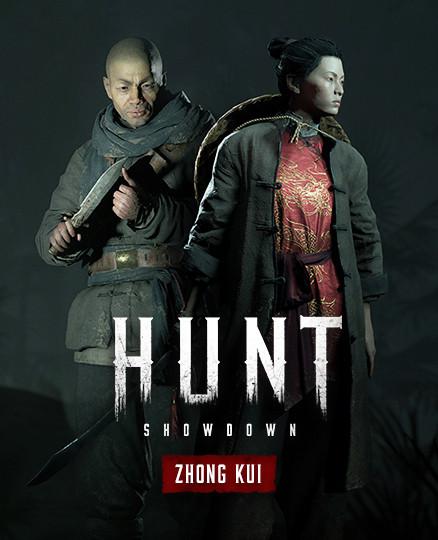 [US] Hunt: Showdown - Zhong...