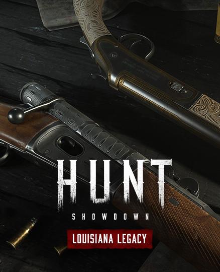 [US] Hunt: Showdown -...
