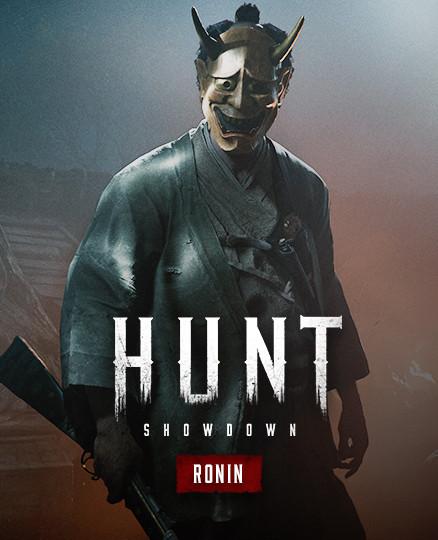 [US] Hunt Showdown - Ronin