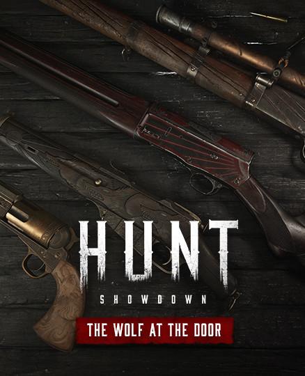 [US] Hunt: Showdown - The...