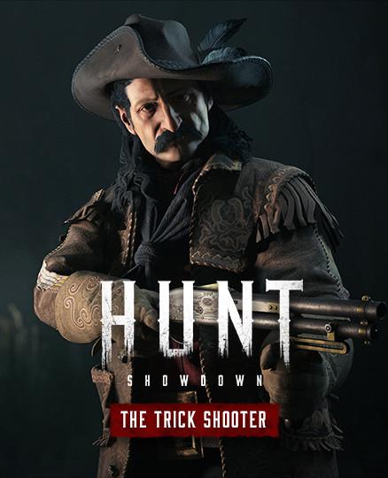 [US] Hunt Showdown - Trick...