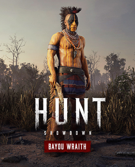 [US] Hunt: Showdown - Bayou...