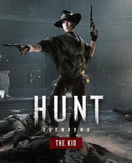 [US] Hunt: Showdown - The Kid