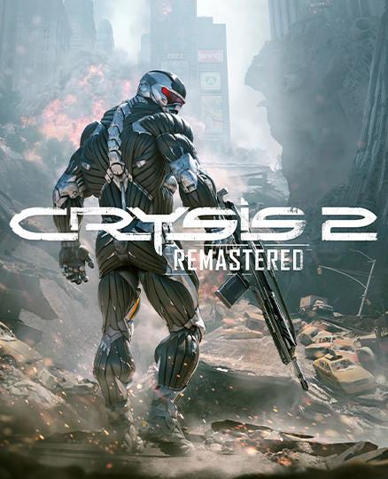 [US] Crysis 2 Remastered