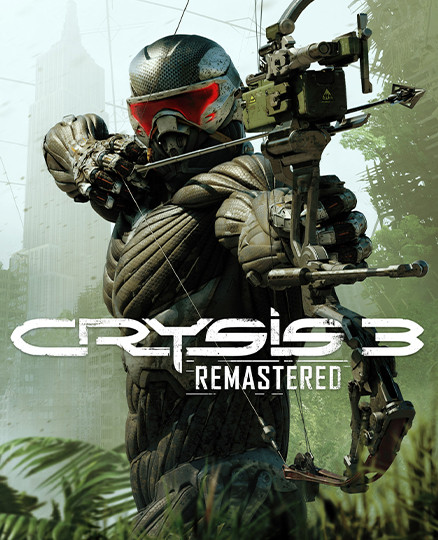 [US] Crysis 3 Remastered