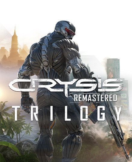 [US] Crysis Remastered Trilogy