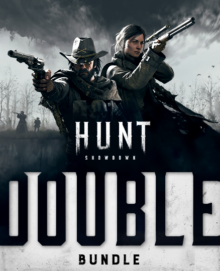 Hunt: Showdown - Double Pack
