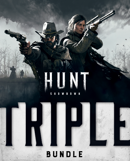 Hunt: Showdown - Triple Pack