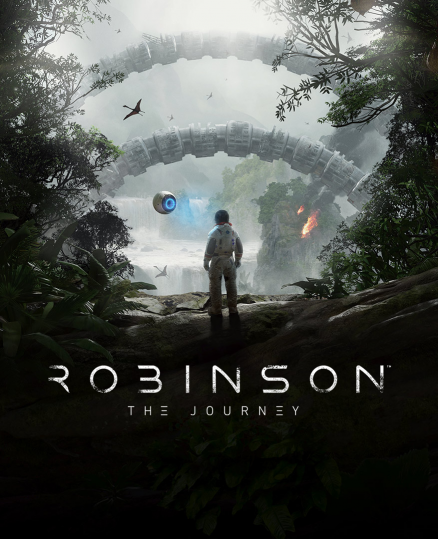 Robinson: The Journey (VR)